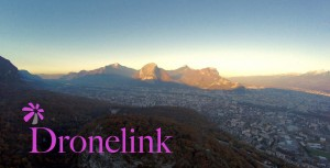 Dronelink 4K UHD Saint Nizier(38)