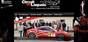 Dronelink Acceuil Circuit Du Laquais