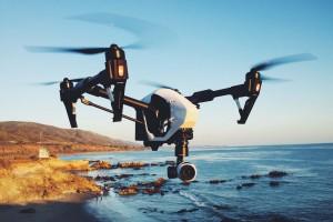 Dronelink DJI Inspire Grenoble