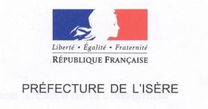 Dronelink Préfecture Grenoble Isère