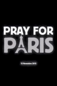 Dronelink Pray For Paris